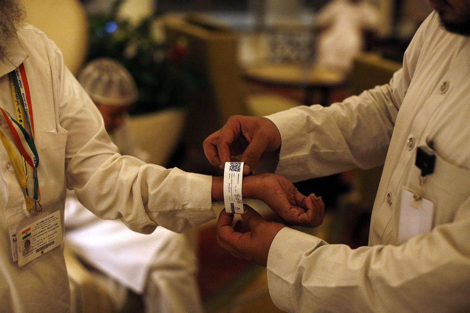 MENJELANG HARI RAYA AIDILADHA Lebih 1.3j jemaah dari seluruh dunia tunai haji tahun ini