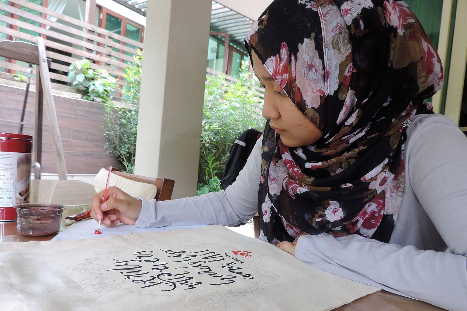 Hobi jana niaga bagi pelajar