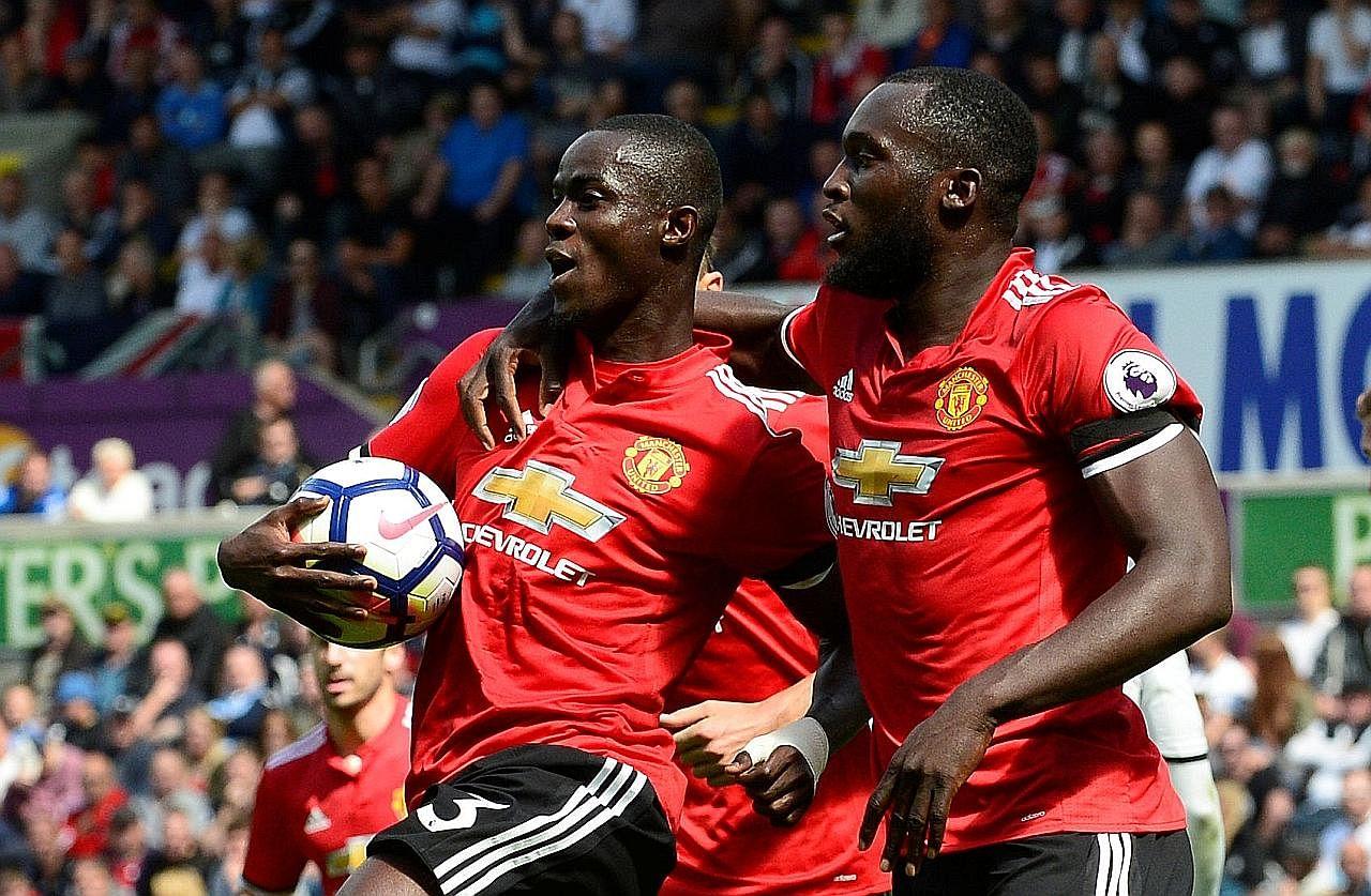 Chelsea lega, Man United teruskan langkah penuh yakin