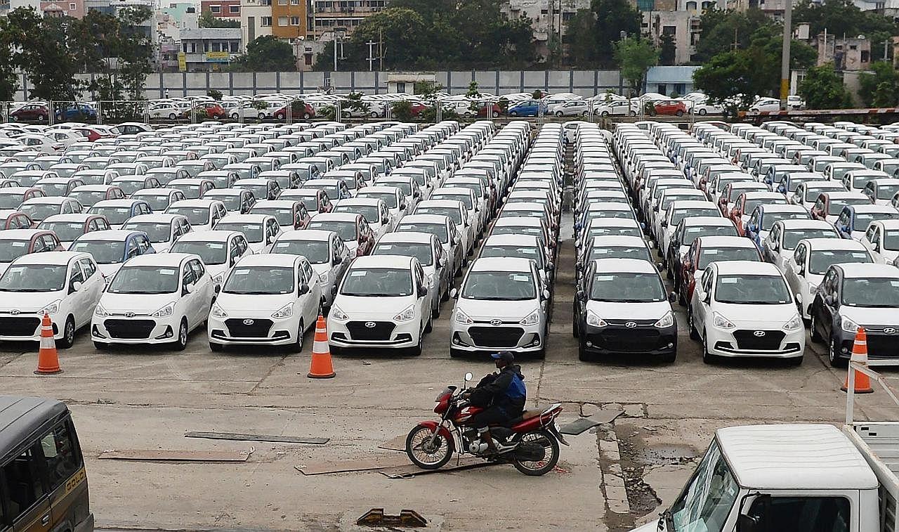 India dijangka jadi ekonomi kelima terbesar dunia