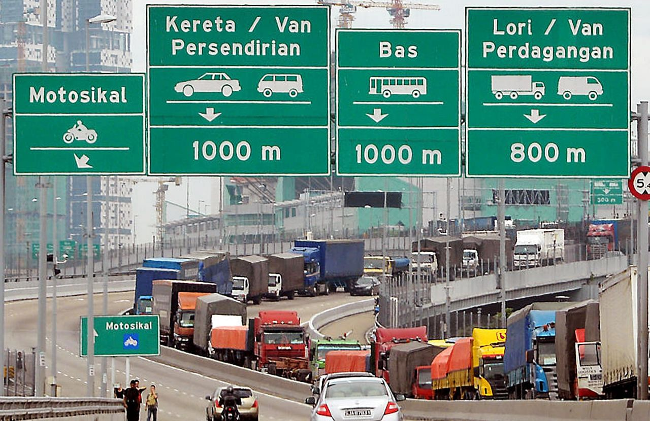 ICA steps up checks at checkpoints following loss of radioactive device in Malaysia
