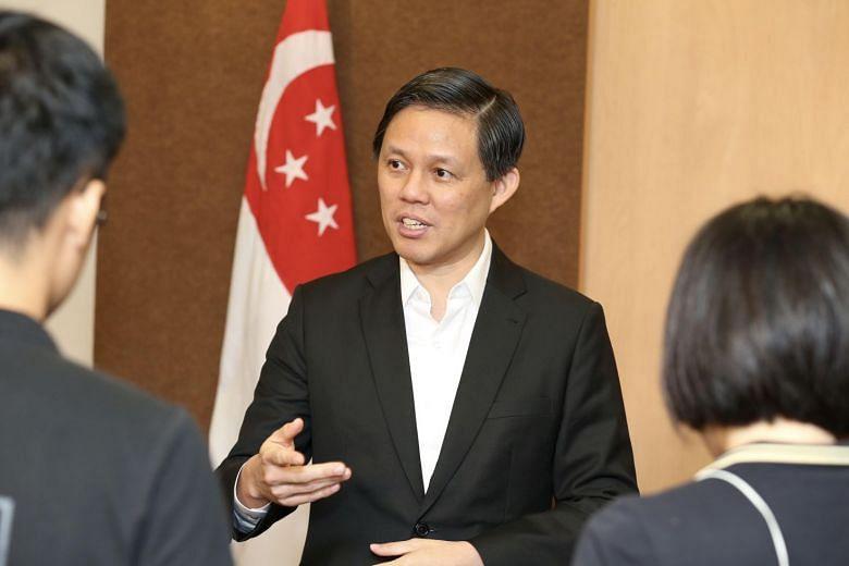 Malaysia-Singapore bilateral dispute on territorial waters