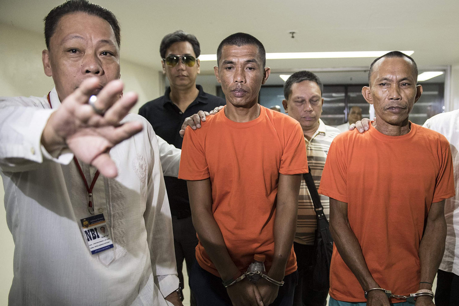 Filipina tangkap militan yang bantu tawan pelancong AS