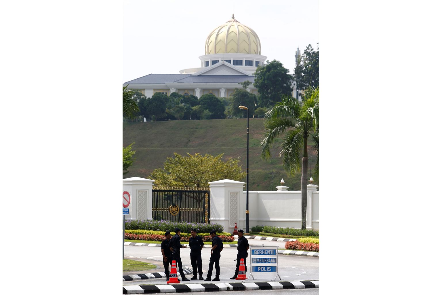 Bukti ketokohan Mahathir dalam catur politik