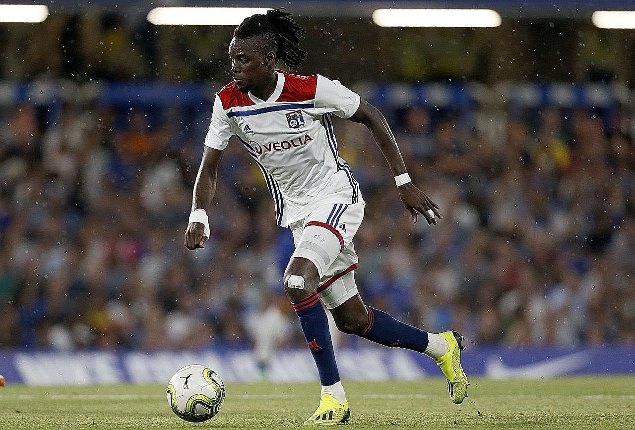 Fifa: Chelsea cabul syarat pemindahan pemain bawah 18 tahun