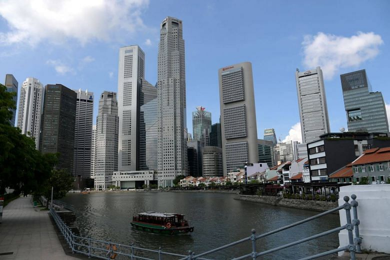 Singapore economy grows just 0.1% in Q2, lowest in decade and worse than expected