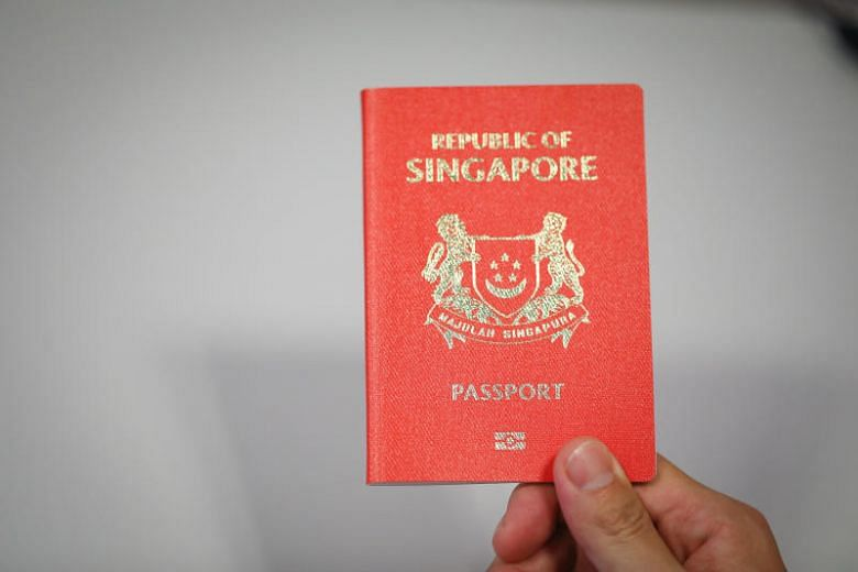 Singaporean who forgot to show passport when leaving Malaysia fined $820