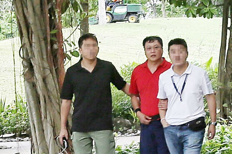 Gardens by the Bay murder trial: Laundry shop manager guilty of killing lover