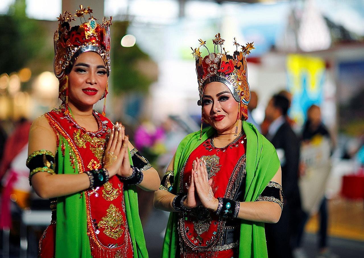 Lebih ramai pelancong dijangka ke Thailand di sebalik ketidaktentuan ekonomi, politik lepas pilihan raya