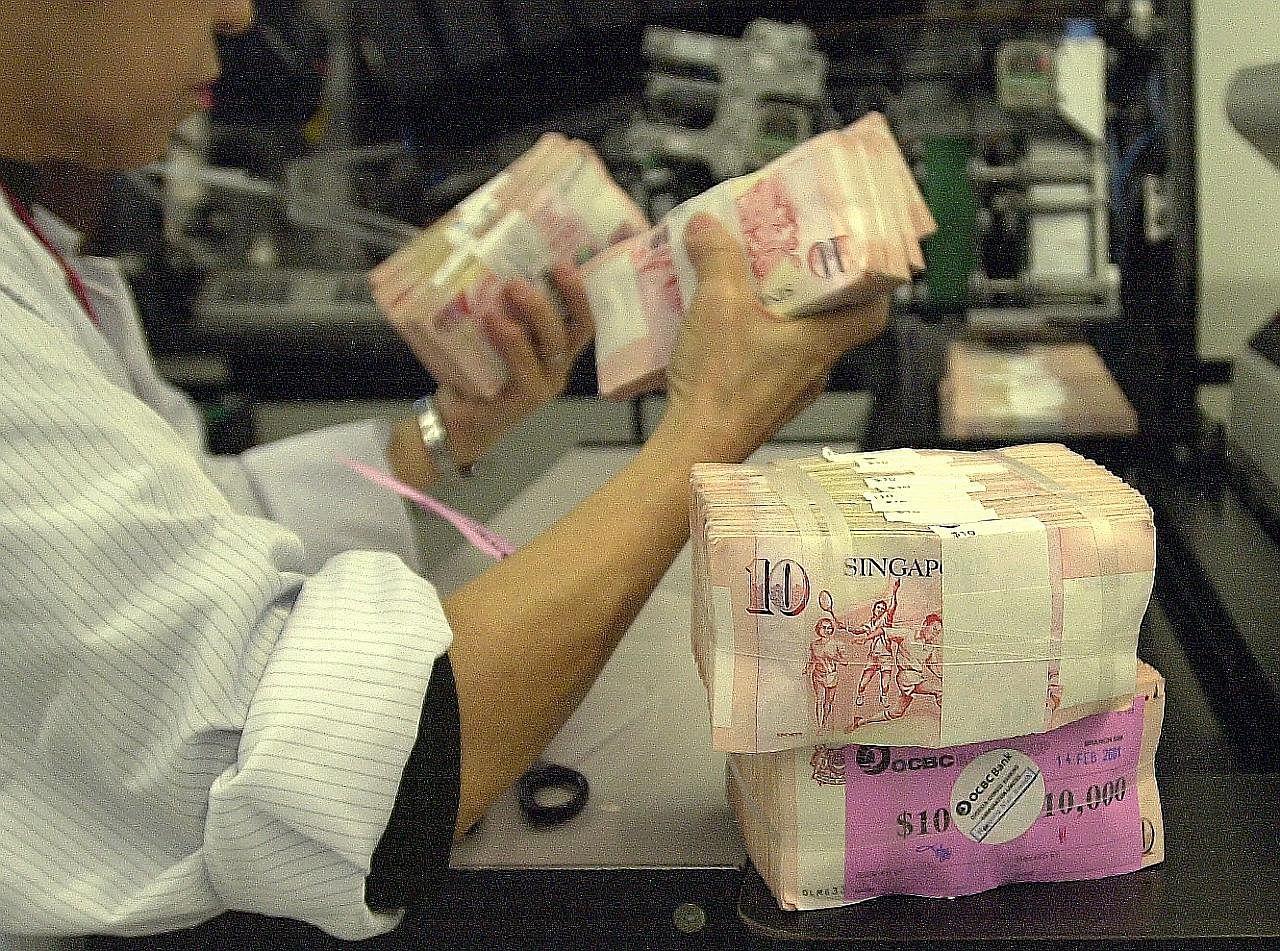 MAS: Tiada manipulasi mata wang bagi kelebihan eksport