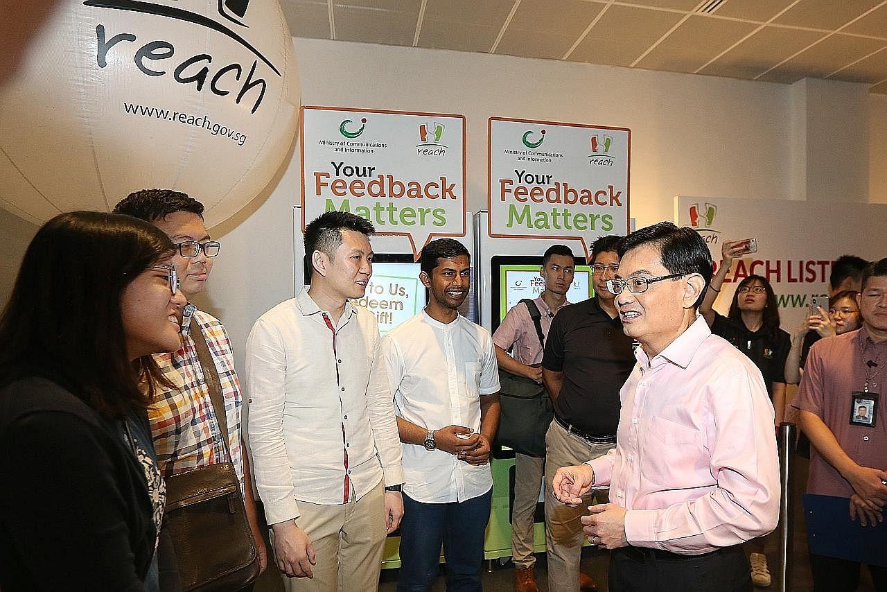 Dialog kongsi matlamat sama, bincang idea terbaik buat negara