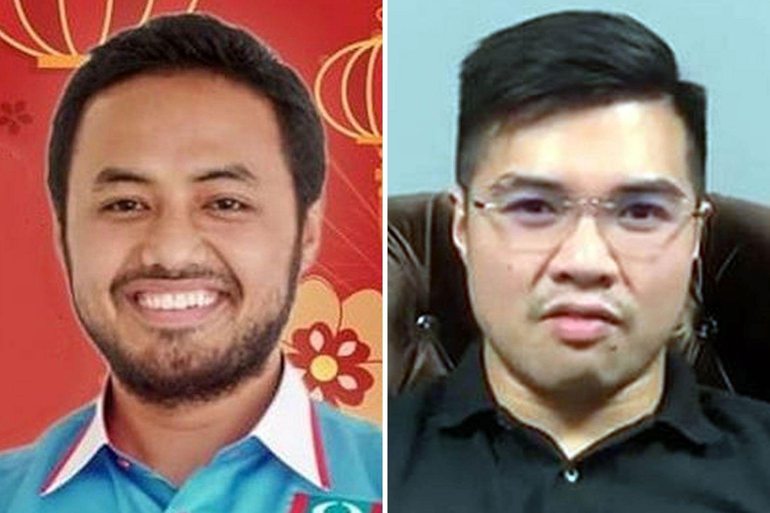 KES VIDEO SEKS MALAYSIA Setiausaha Politik Anwar ditangkap bersama dua suspek lain di Johor
