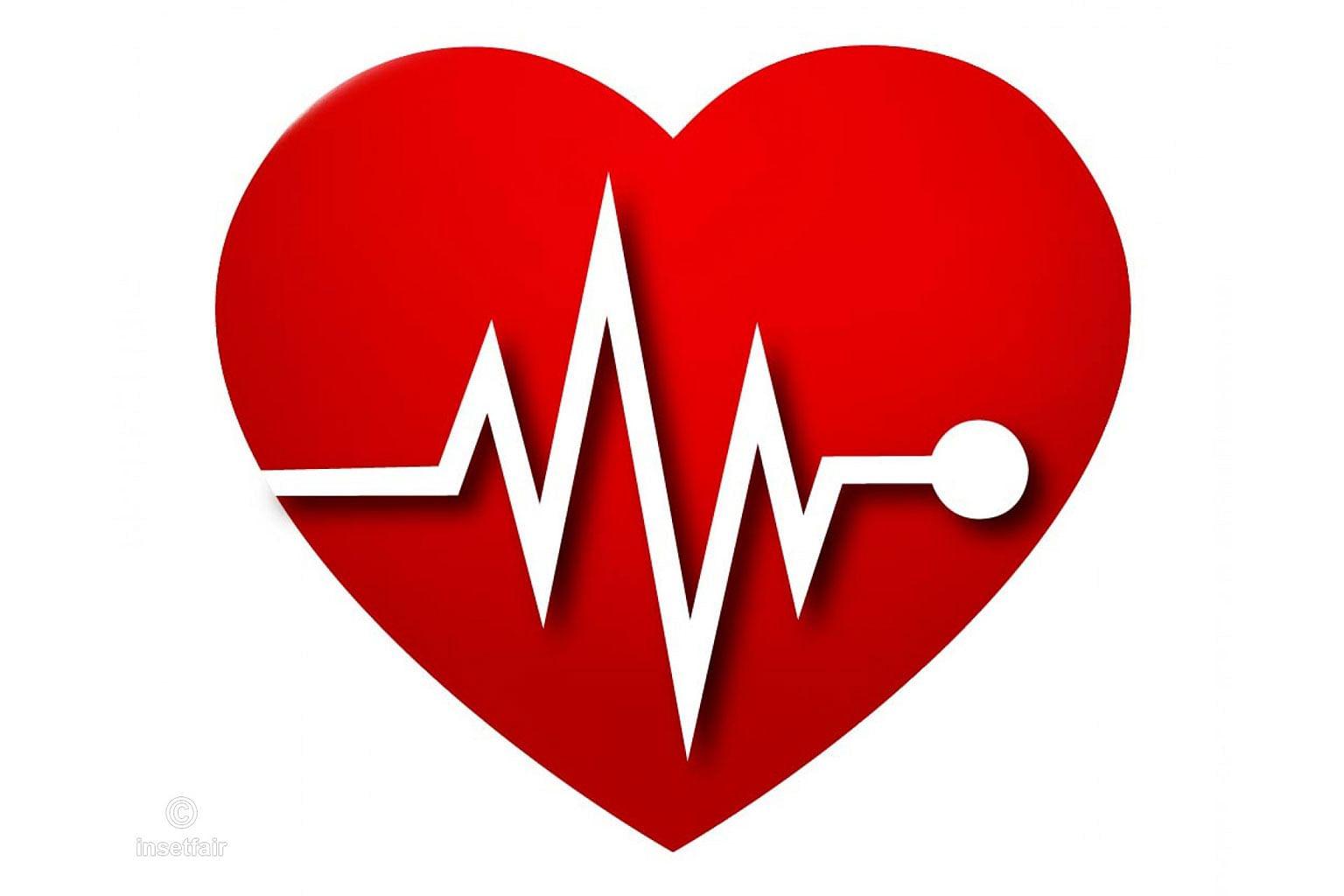 Jaga jantung
