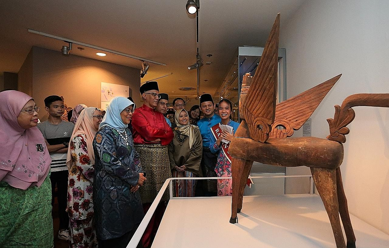 Pengguna dinamik segarkan bahasa Melayu