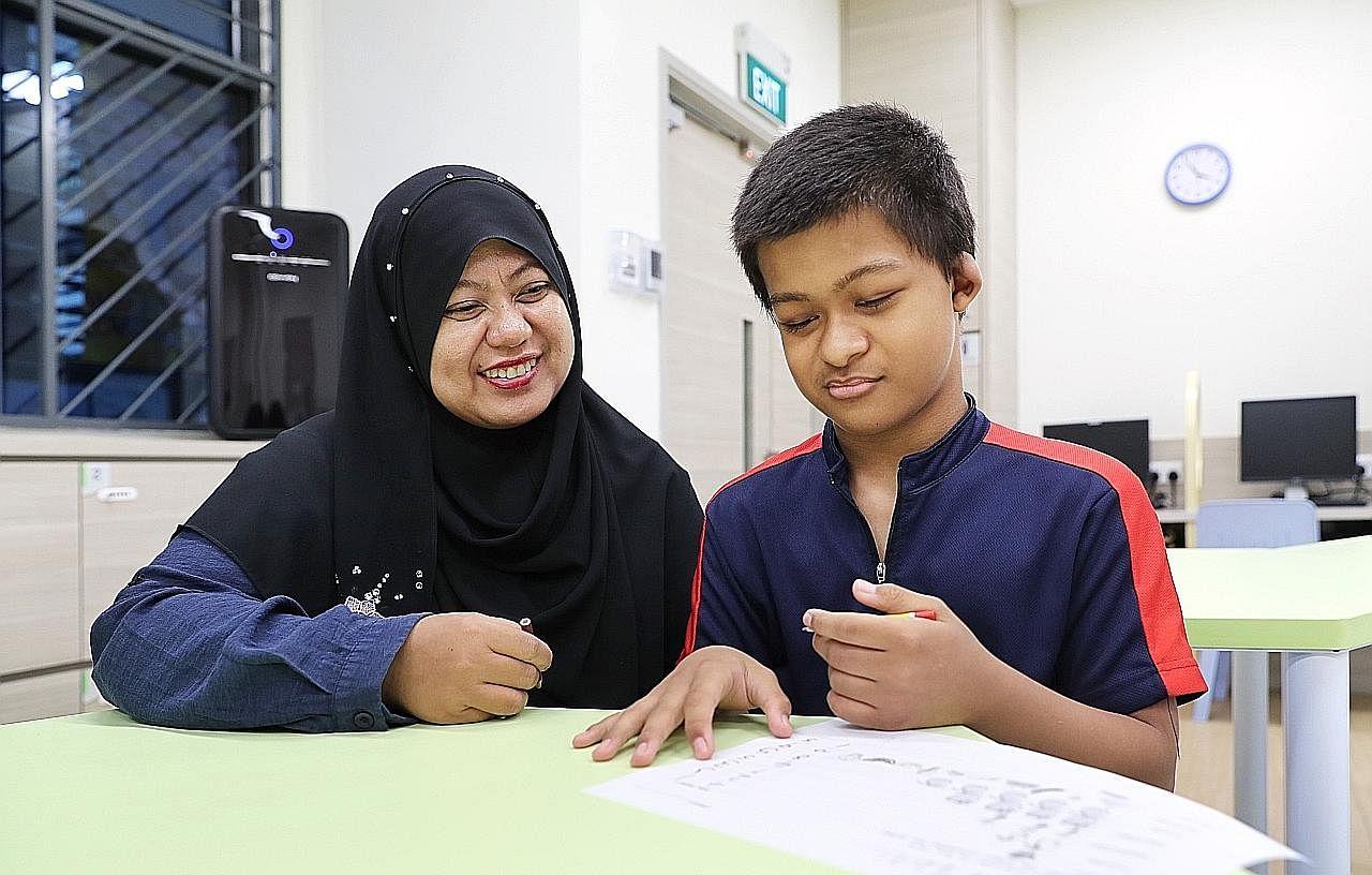 PUSAT PENJAGAAN PELAJAR KEPERLUAN KHAS MINDS RAINTREE Pusat jagaan pelajar keperluan khas dirasmi