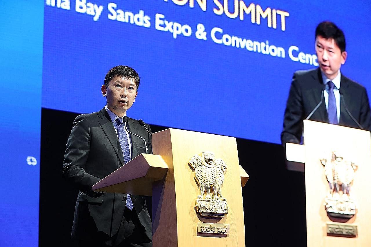 EKONOMI Penglibatan India dalam RCEP perkukuh hubungan dengan Asean