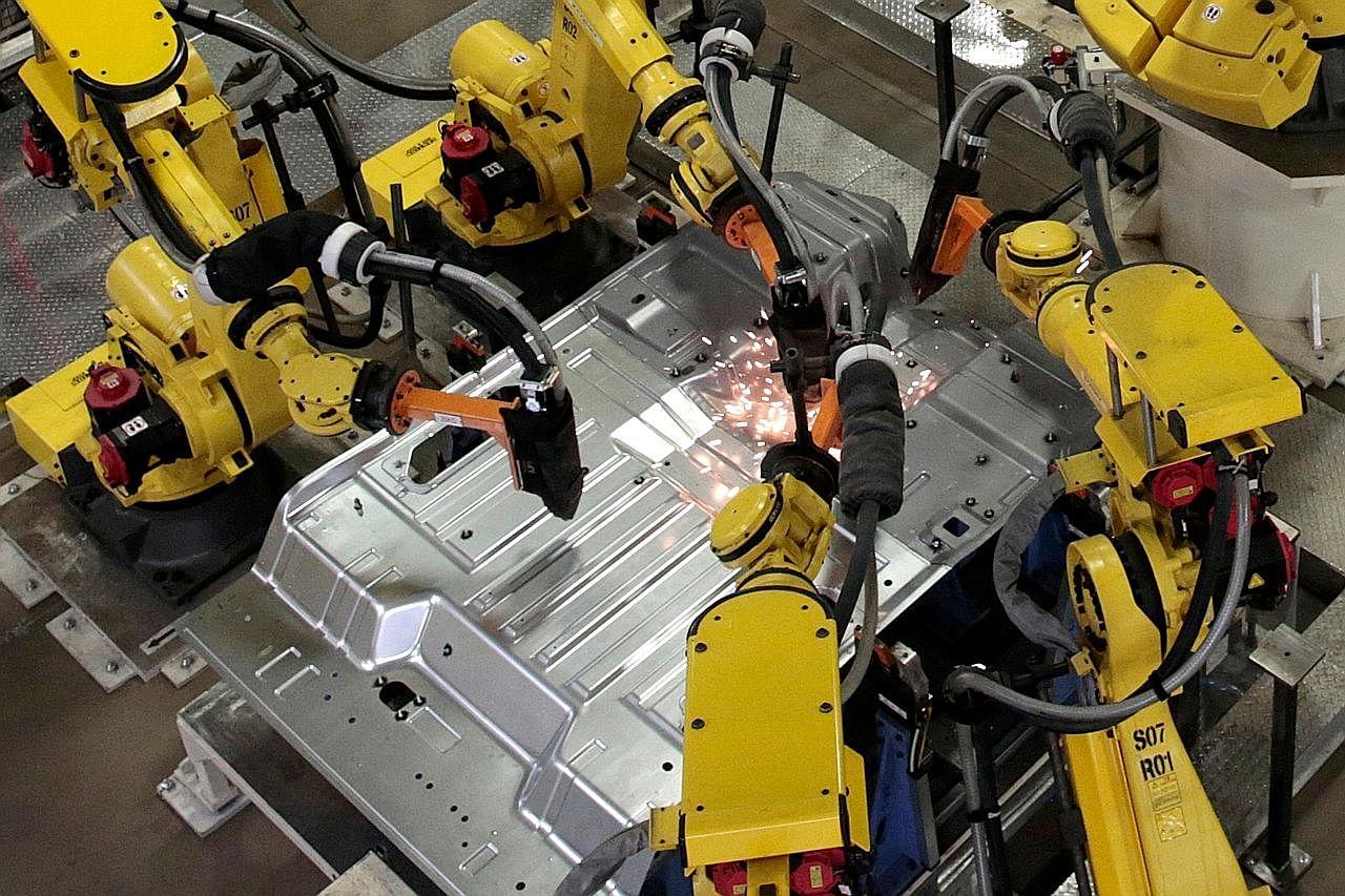 Merubah masa depan pekerjaan di tengah gangguan digital