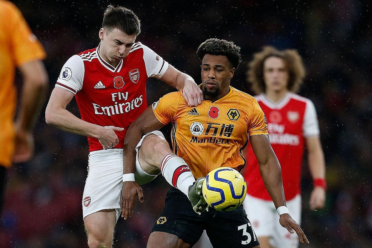 LIGA PERDANA ENGLAND Arsenal tertekan untuk bangkit, Chelsea mahu terus cemerlang