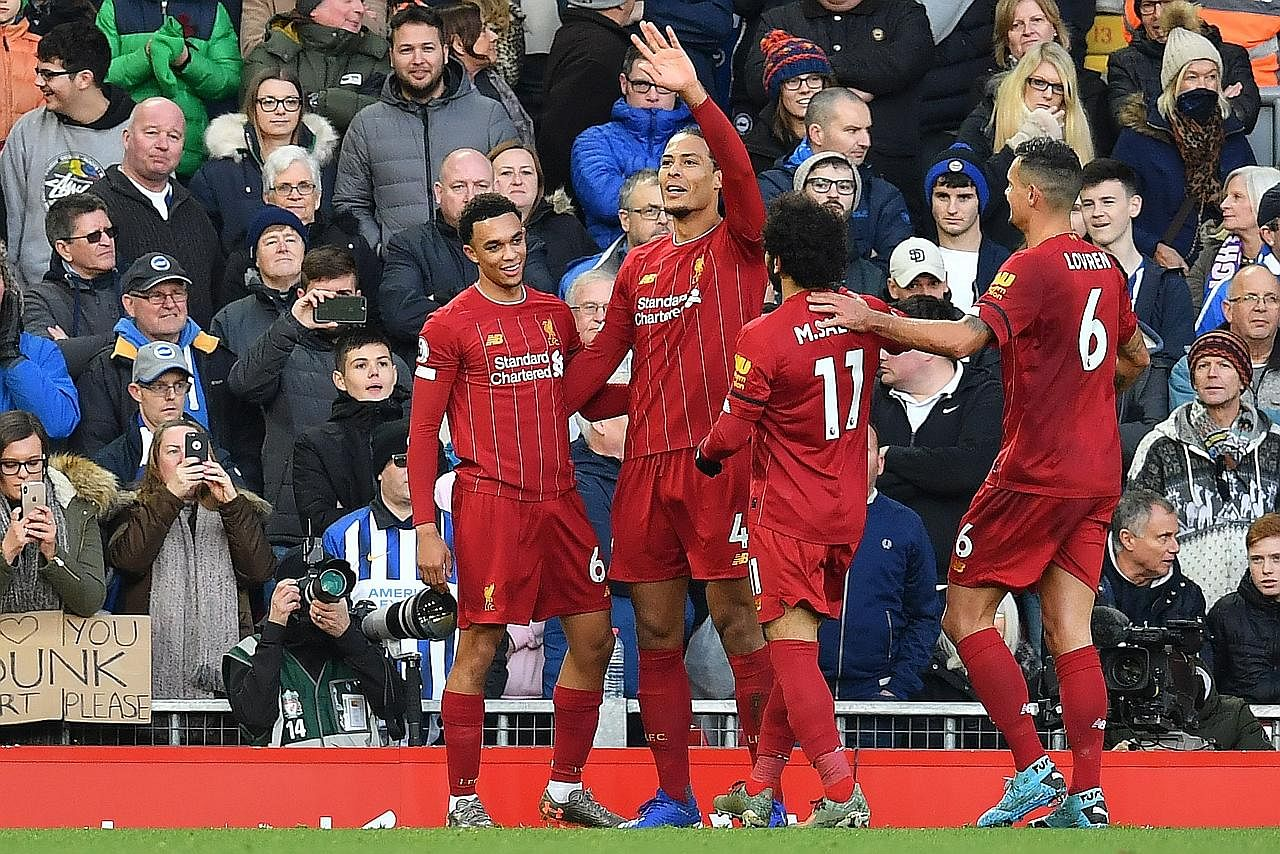 Liverpool lawan Everton dalam pusingan ke-3