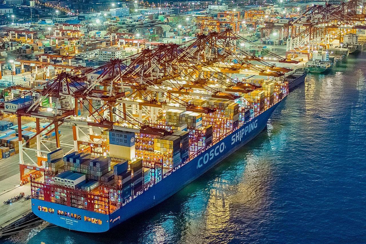 AS tawar tangguh tarif barangan China