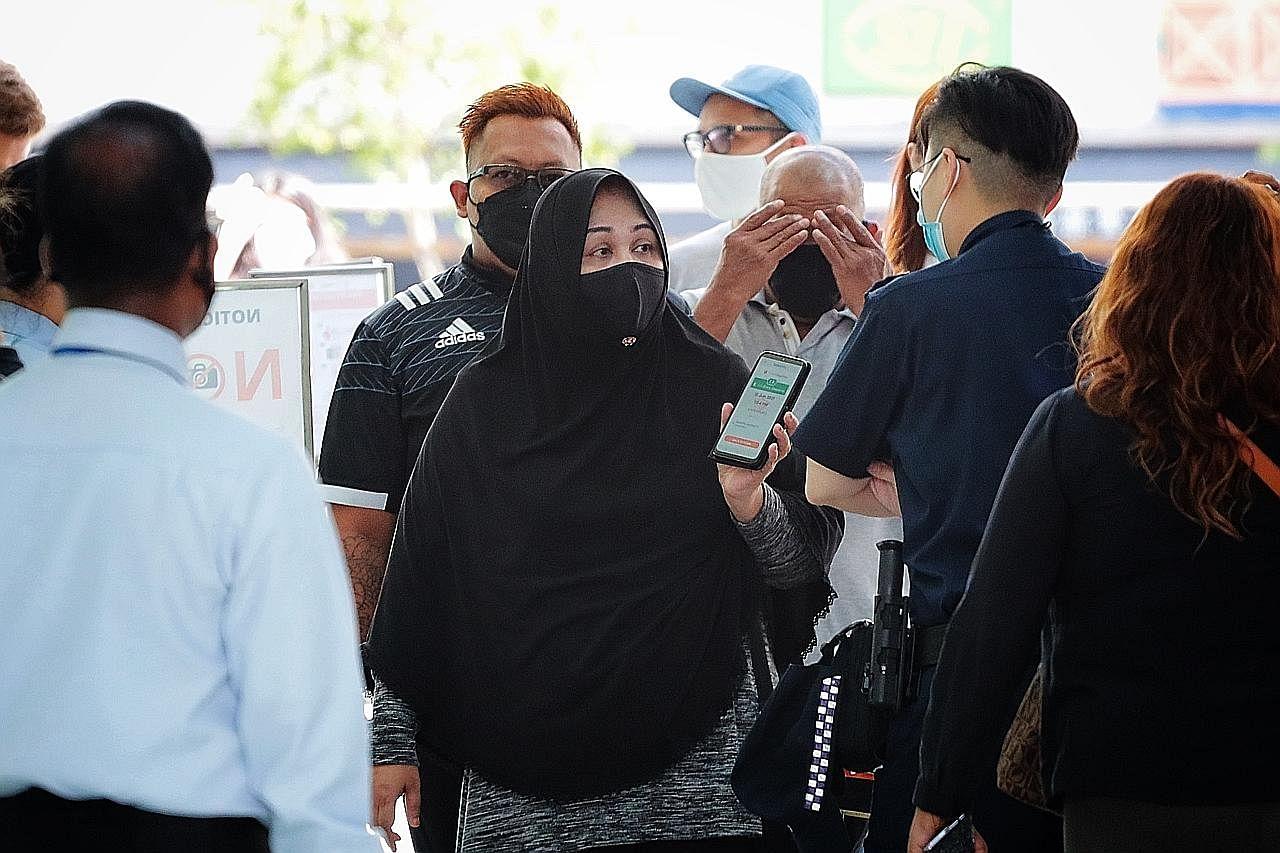 Salah guna wang skim pelaburan hotel di Makkah: Wanita dijel setahun
