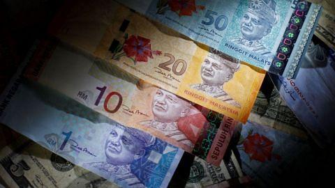 mata wang, ringgit, ekonomi, kewangan