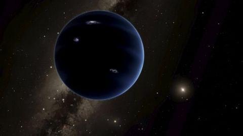 Planet Baru Ditemui Tersembunyi Di Sistem Suria Berita Dunia Beritaharian Sg