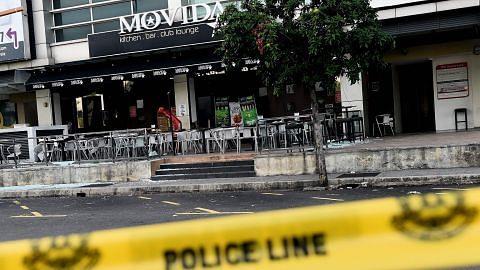 Polis M'sia tahan beberapa suspek dikait dengan IS