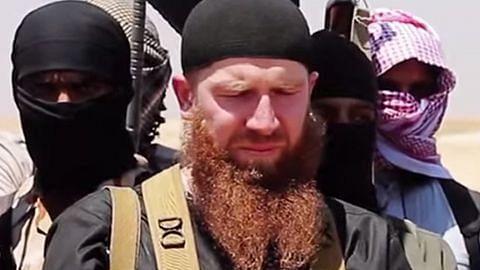 Ketua militan IS dilapor terbunuh