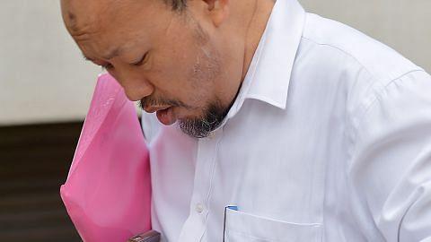 KES MENIPU PROJEK PENYALAAN LAMPU RAYA GEYLANG SERAI Penyerahan invois kepada agensi pemerintah ditimbulkan