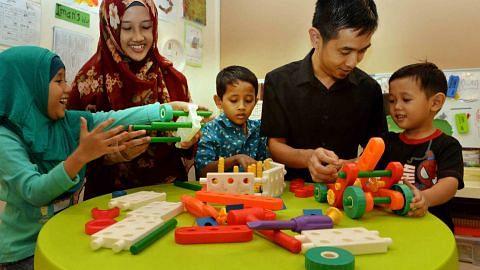 PEMARKAHAN BARU PSLE Sistem baru boleh bantu anak terus bangunkan minat