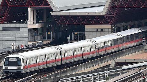 Temasek Holdings timbang ambil alih SMRT