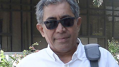Saksi: Setiap tindakan dirunding dengan Saharuddin, Ghani
