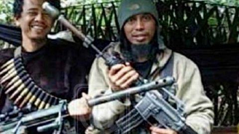 Polis Indonesia '90% yakin' militan terbunuh pengganas paling diburu