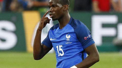 Mourinho kian hilang sabar dengan Pogba, Juve