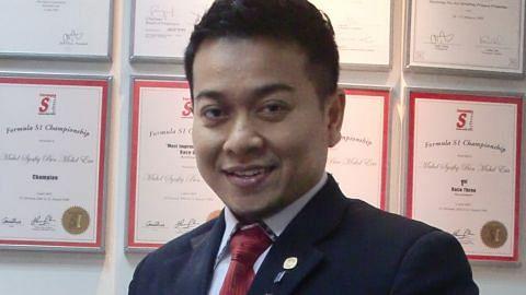 Harga hartanah di Jurong East, Daerah Tasik Jurong terus meningkat