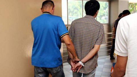 Sindiket bawa masuk pekerja asing terlarang tumpas, 44 ditangkap