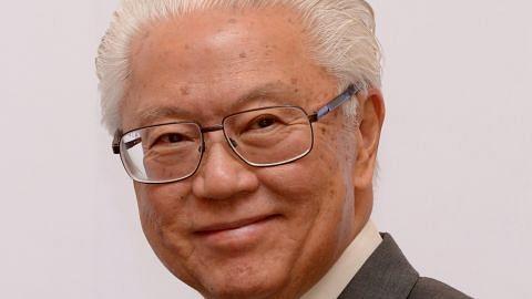 ISU SOKONGAN DANA UNTUK POLY DAN ITE Presiden Tony Tan beri respons