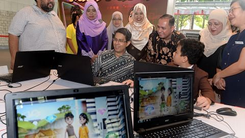 Faishal saran guna teknologi bagi pertingkat penggunaan bahasa Melayu