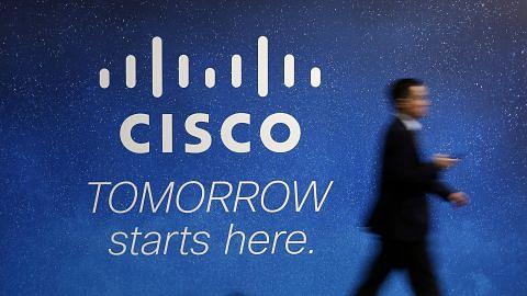 Cisco Systems dijangka hentikan 14,000 pekerja