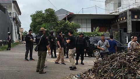 Kerjasama dengan Indonesia, Malaysia tangani pengganasan