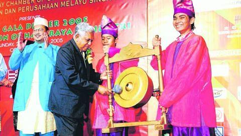 Prihatin kemajuan Melayu