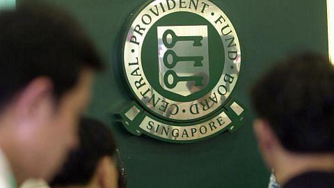 Pameran pertingkat kesedaran pencarum CPF tentang persaraan