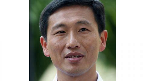 Ye Kung dilantik anggota Lembaga Pengarah MAS