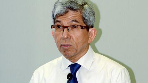 'Calon minoriti perlu penuhi syarat, tokoh yang dapat satukan masyarakat' PRESIDEN DIPILIH