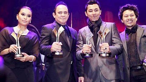 FESTIVAL FILEM MALAYSIA 'Munafik' pukau juri Festival Filem M'sia