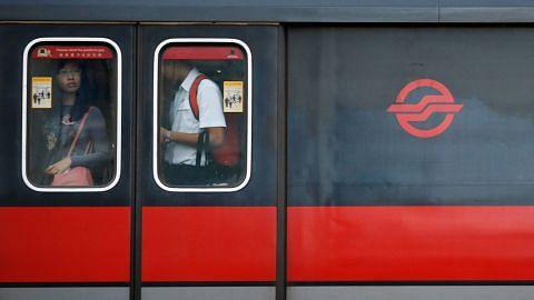 Tawaran Temasek bagi saham SMRT 'adil, munasabah'