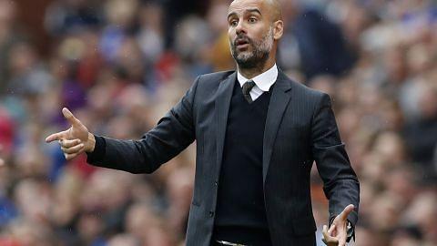 Guardiola, Mourinho 'berperang' buat kali pertama di England