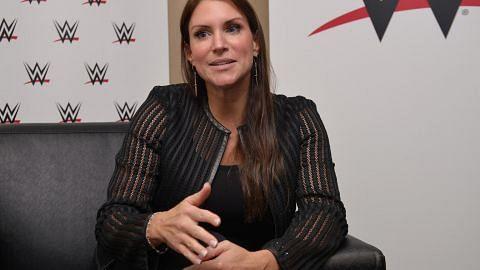 Stephanie lebih 'suka' diejek penonton