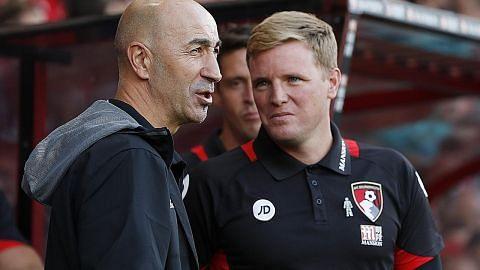 Valencia pecat jurulatih ekoran permulaan teruk LA LIGA